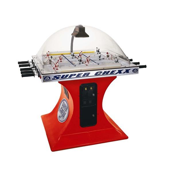 dome hockey rental