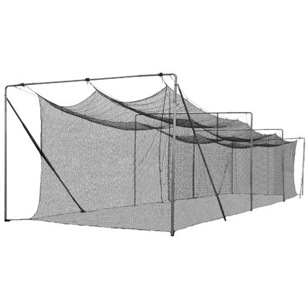 Batting Cage with frame