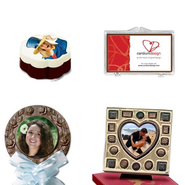 edible chocolate arrangements with photos