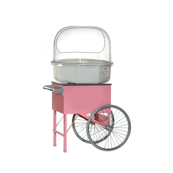cotton candy machine rental