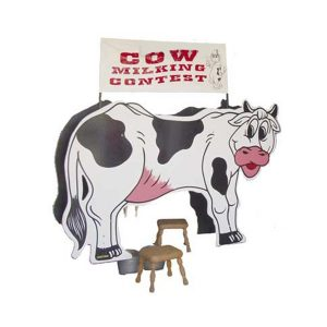 cow milking content game rentals