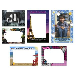 digital frame photos