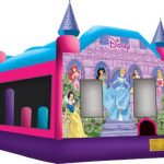 disney princess funhouse