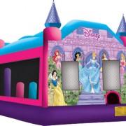 disney princess funhouse