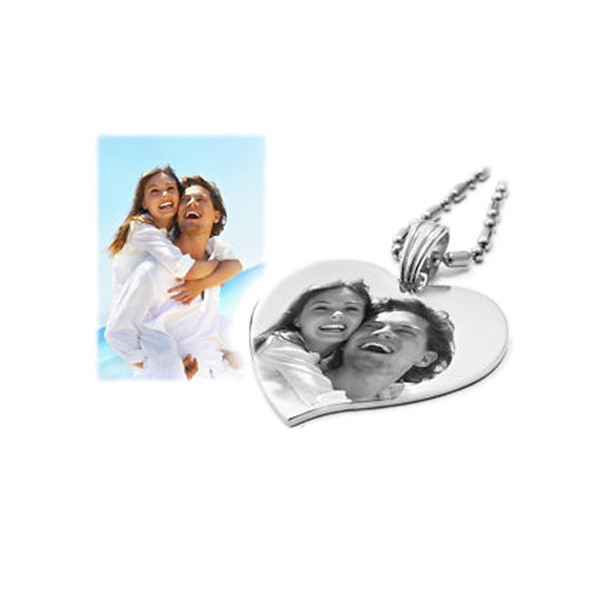 etched photo jewelry