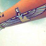 Flash Tattoos