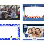 custom frames for photos