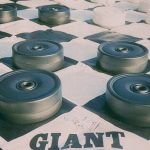 giant draughts