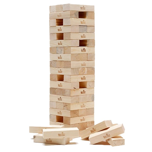 giant tower jenga