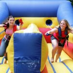 Inflatable Bungee Game Rentals by NY Party Works