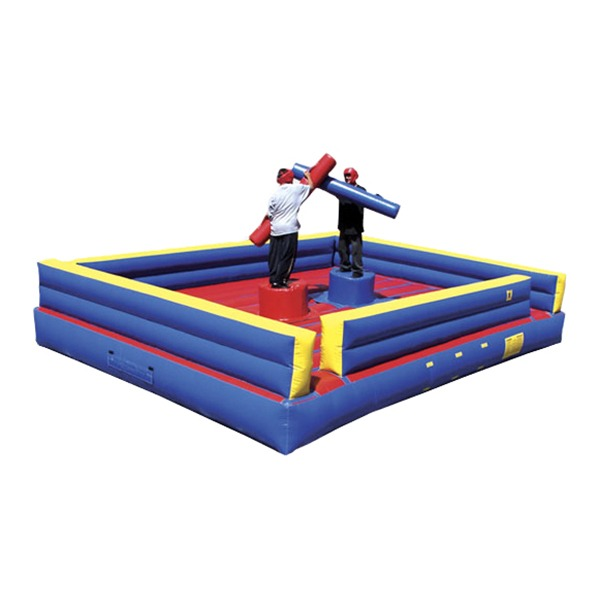Gladiator joust rental