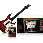 Guitar Hero & Rock Band