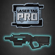 laser tag gun
