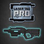 laser tag pro