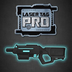 Laser Tag Pro Inflatable Rentals From Ny Party Works