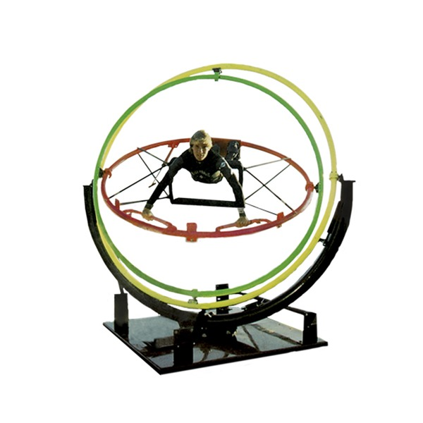 Gyroscope rental