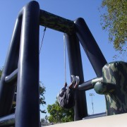 boot camp challenge bounce