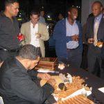 Cigar Parties