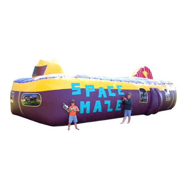 space lazer blow up game