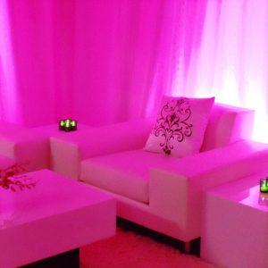 LED Lighting rentals