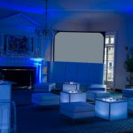 Ottoman and Couch Rentals by NY Party Works