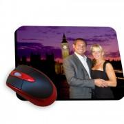 mouse pad photo