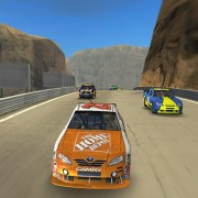 Nascar Team Racing
