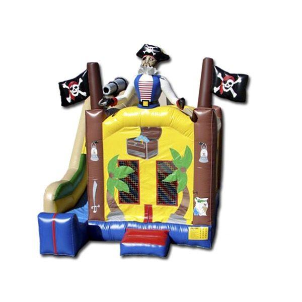 pirate funhouse