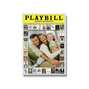Playbill Photos