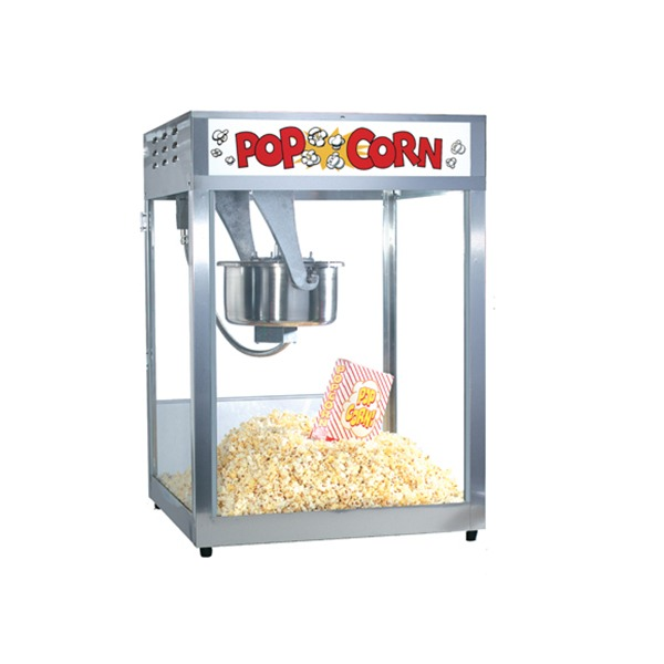 rental popcorn machine