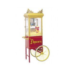 Popcorn Cart Rental Long Island