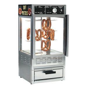 pretzel machine rental