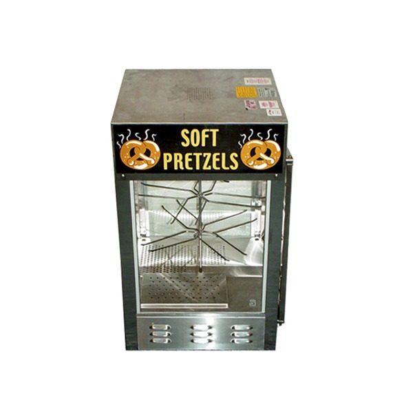 preztel machine