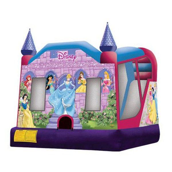 DIsney princess rental