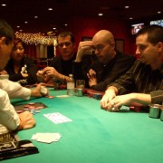 poker table rentals