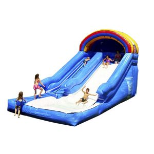 rainbow slide rental