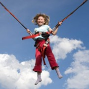 Eurobungy rental for parties