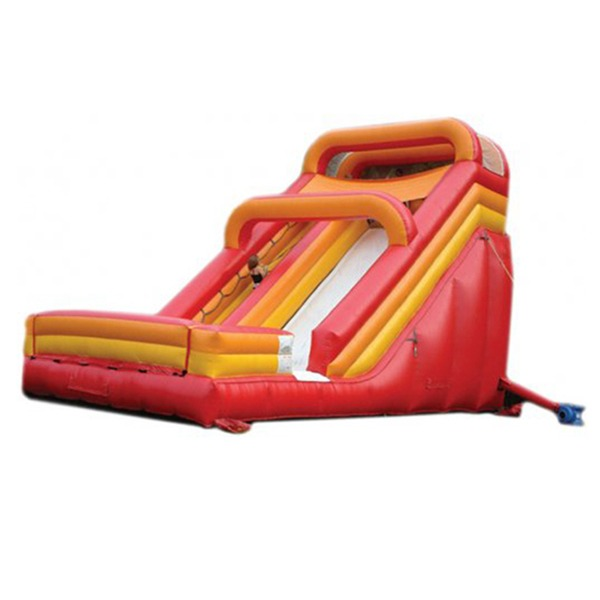 Giant slide rental