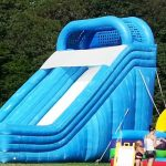 party slides