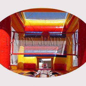 sports dome rental