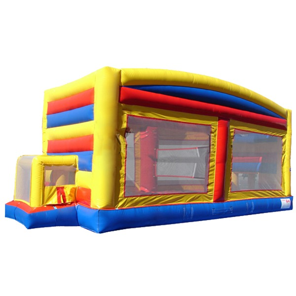 sports dome for parties