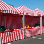 Carnival booth rentals