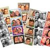 photobooth strips
