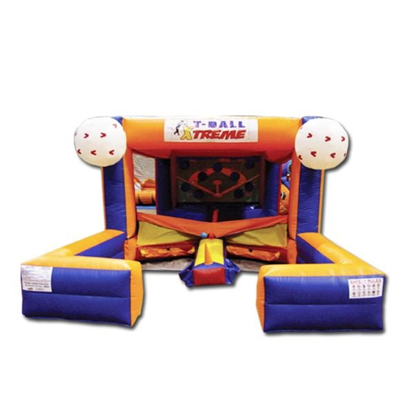 T-ball extreme bouncer