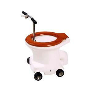 toiletracer