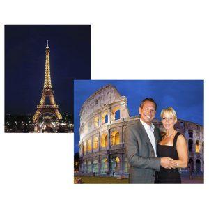 European Photo Backdrops