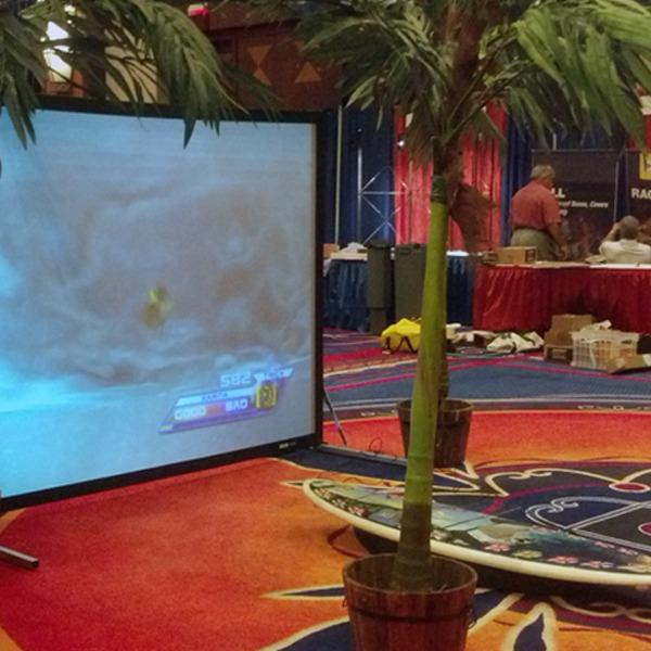Unique Wedding Venues Long Island Ny: Surfing Simulator -Virtual Reality Rentals