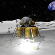 Space Flight Simulator