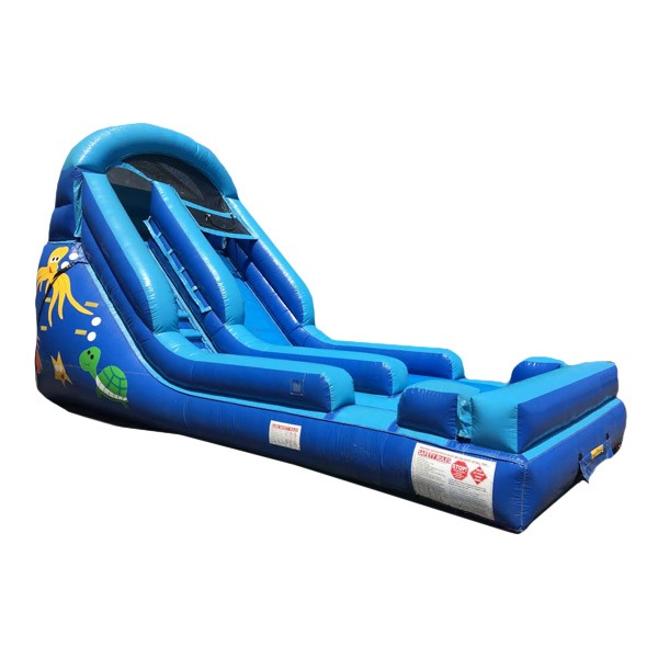 13ft Wet & Wild Slide from NY Party Works
