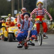 Clown Convention